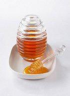 Ложка мёда на ночь – и кашля как небывало