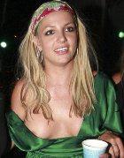 Бритни Спирс: формами не вышла!