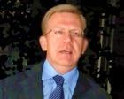 А.Кудрину удалось встретиться с арестованным замом С.Сторчаком