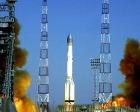 На орбиту выведены еще три спутника ГЛОНАСС