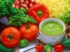 Варёные овощи ничуть не хуже сырых