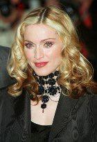 Дебютная картина Мадонны