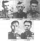 Умер Михаил Минин - участник водружения знамени над рейхстагом в 1945 году