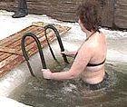 Крещенские купанья