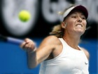 Шарапова и Южный прошли в четвертьфинал Australian Open