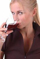 Сколько надо пить, чтобы много зарабатывать?