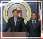 Ладо Гургенидзе представил состав нового кабинета министров Грузии