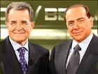 Премьер Италии Роман Проди уходит, сторонники Берлускони ликуют
