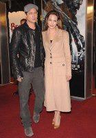 Очередное пополнение в семье Анджелины Джоли и Брэда Питта