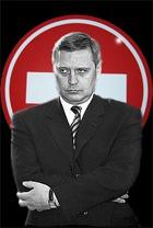 Михаил Касьянов выбыл из предвыборной гонки