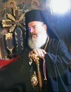 Скончался глава Греческой православной церкви архиепископ Христодул