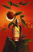 Апельсины в огне от L'Occitane