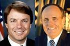 США: Эдвардс и Джулиани выбыли из президентской гонки