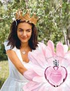 Новинки для принцесс от Vera Wang