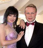 Анастасия Заворотнюк и Сергей Жигунов: свадьба на воде