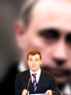 За Медведева готовы проголосовать более 74%  россиян