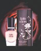 Новый аромат от Кейт Мосс