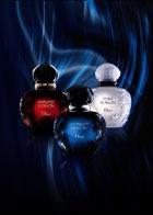 Магические зелья от Christian Dior ко Дню Святого Валентина