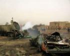 В результате теракта в Ираке погибли 33 человека