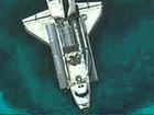 На обшивке шаттла «Atlantis» найдены повреждения