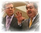 Россия списала большую часть иракского долга