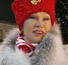 Людмила Гурченко - прабабушка