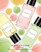 Новинки в коллекции Marc Jacobs Splash