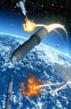Американцы уничтожили свой спутник-шпион