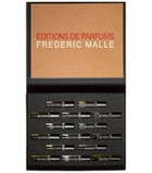 Все история парфюмерии Frederic Malle в одном наборе