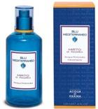 Новый средиземноморский аромат от Acqua di Parma