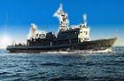 Российский теплоход арестован за вторжение в корейские территориальные воды