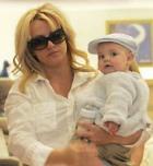Бритни Спирс: доступ к детям разрешён