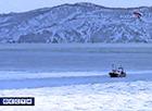 """Морское противостояние: Северная Корея не отпускает российское судно """"Лидия Демеш"""""""