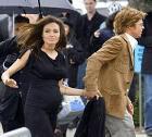 Будущая дочка Джоли и Питта родится во Франции