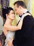 Свадьба «прекрасной няни»