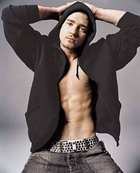 Джастин Тимберлэйк – новое лицо Givenchy