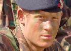 Принц Гарри вернулся из Афганистана домой