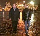 Президент России избран