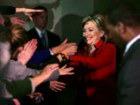 Первичные выборы в штатах Огайо, Род-Айленд и Техас закончились для Хиллари Клинтон победой