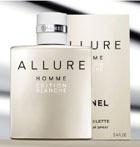 Новый мужской Allure от Chanel