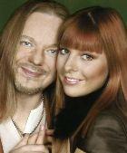 Владимир Пресняков и Наталья Подольская: грядёт настоящая свадьба?