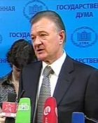 На пост губернатора Рязани Владимиром Путиным предложен Олег Ковалёв