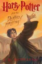 Седьмая, последняя книга о Гарри Потере будет экранизирована