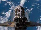 Астронавты «Индевора» вышли в открытый космос