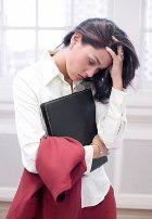 Стресс для женщин: так ли он опасен?