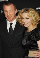 Мадонна не расстанется с мужем