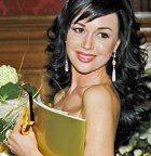 Анастасия Заворотнюк стремительно теряет вес
