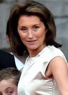 Свадьба бывшей жены Николя Саркози