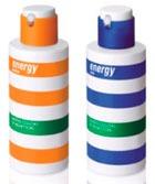 Энергия от Benetton