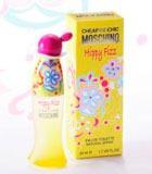 Новый аромат от Moschino